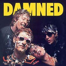 THE DAMNED - DAMNED DAMNED DAMNED  CD NEUF
