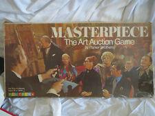 Vintage Masterpiece board game - Toltoys