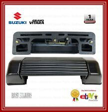 SUZUKI VITARA 89-98 BLACK BACK OUTER REAR TAILGATE DOOR HANDLE BOOT HANDLE NEW