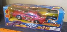 Ford Mustang GT Radio Control Car NEW IN BOX 1990s?