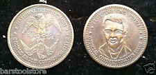 Rare Elvis The King Presley Commemorative Token
