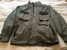Harley All-American Legend Nylon Winter Coat Riding Jacket with Inner Coat
