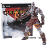 NECA God of War Ghost of Sparta Kratos PVC Action Figure Collectible Model
