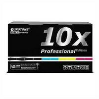 10x Eurotone Pro Toner For Epson Aculaser C-4000-Wifi C-4000-PS