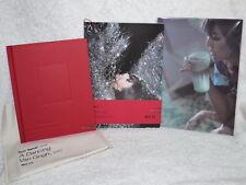 Stefanie Sun YanZi NO.13 A Dancing Van Gogh Taiwan Ltd CD+24P booklet+folder