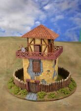 Roman Watchtower (Limes)  28mm  Imperial pattern