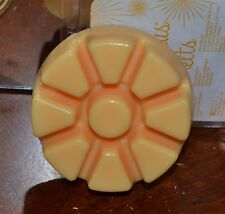 Partylite Mangotini wax scented melts tray Scents Plus Bn