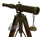 Halloween Hollywood Prop Decor Telescope with Stand Halloween Decor