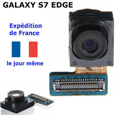 CAMERA Avant Samsung GALAXY S7 EDGE Appareil photo nappe Front Face Flex SM-G935