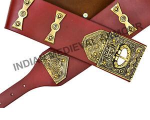 Late Roman Belt