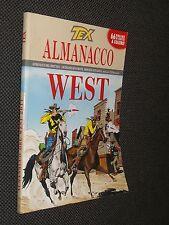"""TEX ALMANACCO DEL WEST 2011 - LA CITTA' DEL MALE - OTTIMO """"N"""""""