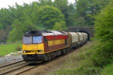 PHOTO  CLASS 60 DIESEL 60027 AT CHAPEL-EN-LE-FRITH ON 10/05/02