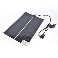 Heat Mat Reptile Brooder Incubator Heating Pad Warm Heater Pet Supply 5W-20W GG