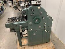 ab dick 360 printing press