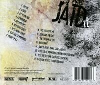 JATD (JANINA AND THE DEEDS) - II   CD NEU