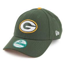 Gorras y sombreros de hombre New Era color principal verde de poliéster