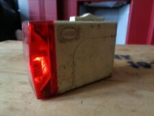 VINTAGE EVER READY REAR BICYCLE LIGHT, RALEIGH, BSA, CLASSIC