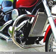 KAWASAKI VN 800 VULCAN CLASSIC / CUSTOM CRASH BAR CLASSIC HIGHWAY ENGINE GUARD