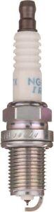 NGK Iridium Spark Plug IFR7X8G fits Renault Megane 2.0 Sport 250 RS (III) 184...