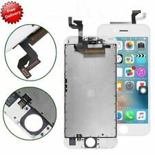 """iPhone 6S 4.7"""" For Touch LCD Screen Digitizer Assembly Replacement White CA"""