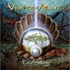 VISIONS OF ATLANTIS cast away+1 BONUS ( EPIC FEMALE