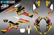 CAN-AM RENEGADE GRAPHICS KIT STICKERS CAN AM  570/800/1000 GRAPHIC CANAM DECAL