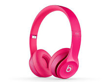 Beats by Dr. Dre Solo2 Kopfhörer Pink Gebraucht