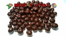 Dark Chocolate Covered Coffee Beans 3 lb. Chocolate Coffee Candy. C3