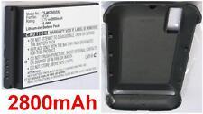 Coque + Batterie 2800mAh type HF5X Pour Motorola Photon 4G