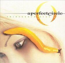 Thirteenth Step by A Perfect Circle (CD, Sep-2003, Virgin)