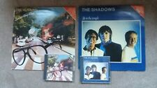 The Shadows - Live At Abbey Road / Life In The Jungle - 2 x LPs & 2 x CDs