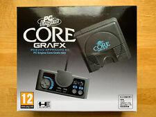 CORE GRAFX Mini Console. Near MintUK SELLER TurboGrafx PC Engine Barely Used!!!