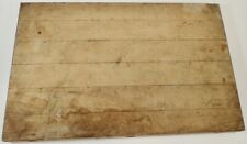Old Distressed Primitive Wood Cutting Board Farmhouse Country Cottage Decor LG18