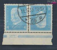 alemán Imperio k9 usado 1932 presidente (8111726