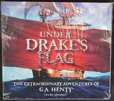 Under Drake's Flag Audio Theater [audio CD 2013] Ages 6+, 2 Hours of Adventure