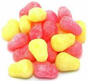 PEAR DROPS Choose SMALL or LARGE - Buy Any 3 get 15% OFF Pick Mix Sweets