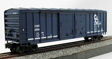 LIONEL #6-17264: Chesapeake & Ohio C&O Modern Double Door Boxcar New Store Stock