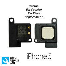 NUEVO PREMIUM Interno Altavoces Auricular Recambio Reparación Para iPhone 5