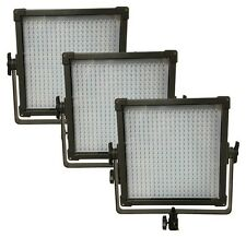 K4000 Daylight LED Studio Panel | 3-Light Kit (V-Mount)