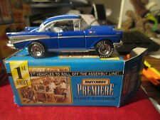 Matchbox Premier Collection 1st Edition 1957 Chevy