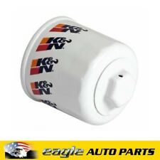 K&N Oil Filter Suit Ford Mazda Mitsubishi equiv to Ryco Z79A   # HP-1004