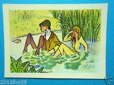 lampo figurines figuren stickers picture cards figurine walt disney story 248 gq