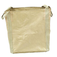 FIBC Bulk Bag 3306-4409 lbs Flat Bottom Woven Polypropylene Bags