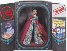 Disney Premiere Series Jasmine Designer doll 1992 LE 4000 Pre-Order