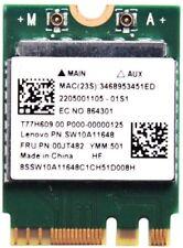 Realtek RTL8821AENF Wireless LAN Wifi Bluetooth 4.0 NGFF Network Card 802.11ac
