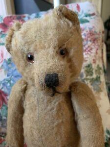 Antinque Bing Teddy Bear! Adorable!!
