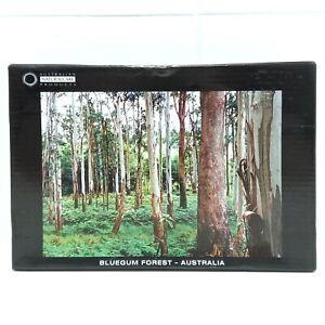 Bluegum Forest Australia 500 Piece Jigsaw Puzzle Australian NaturalCare Products