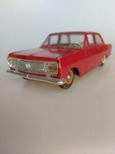 Modellauto Gama 463 Opel Rekord 60erJahre 1/21