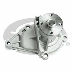 Gates Water Pump GWP4019 fits Kia Rio 1.4 16V (JB), 1.6 16V (JB), 1.6 CVVT (JB)