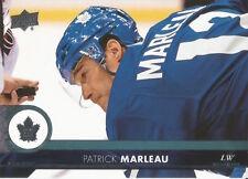 Toronto Maple Leafs - 2017-18 Series 2 - Complete Base Set Team (6)